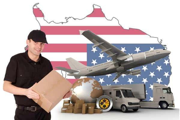 a1 Gửi hàng từ Mỹ về Việt Nam thuận tiện và nhanh chóng