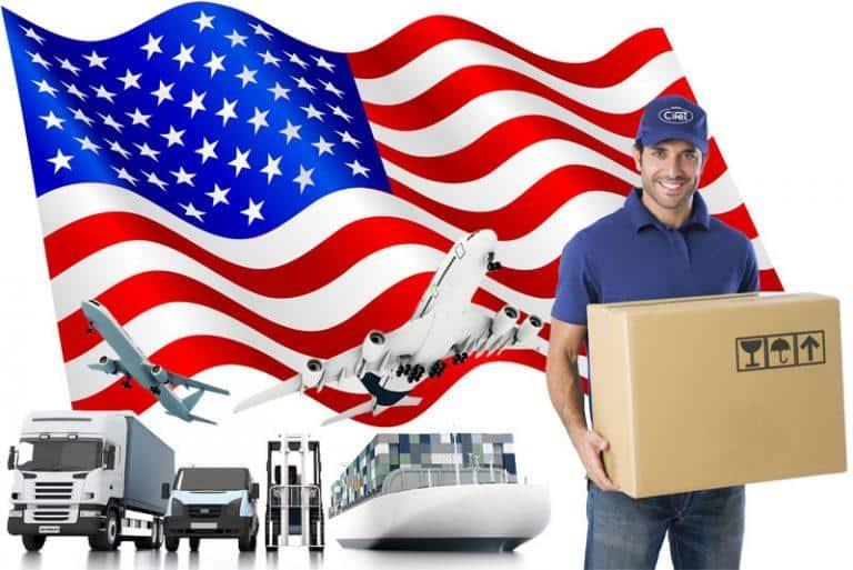 a2 Dịch vụ gửi hàng từ Mỹ về Việt Nam nhanh chóng, chuyên nghiệp