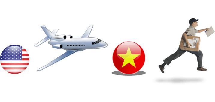 ship-hang-tu-my-ve-viet-nam Giá ship hàng từ Mỹ về Việt Nam với các hình thức khác nhau như thế nào?