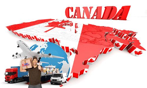 gui-hang-di-canada Giải đáp thắc mắc: Gửi hàng đi Canada liệu có khó khăn, phức tạp?