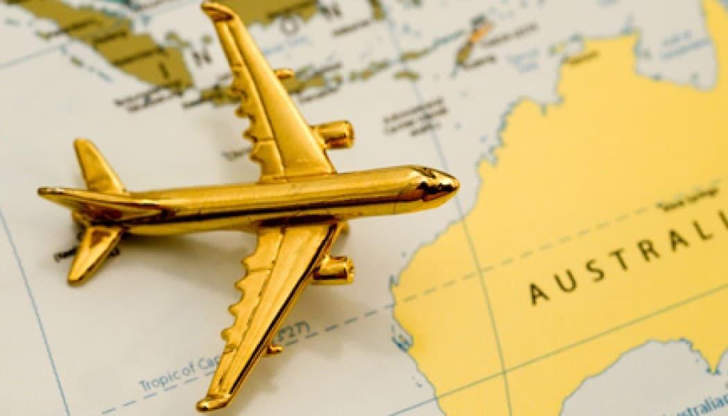 gui-hang-di-uc Sự phát triển mạnh mẽ của dịch vụ gửi hàng đi Úc nước ngoài