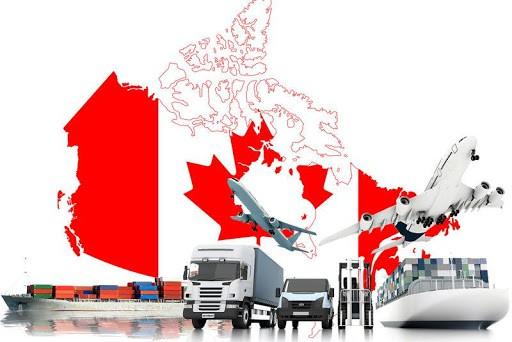 gui-hang-sang-canada Giải đáp thắc mắc: Gửi hàng đi Canada liệu có khó khăn, phức tạp?