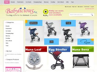 httpbabyliciousorg Online Shopping Websites
