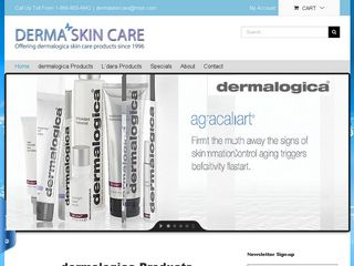 httpdermaskincarecom Online Shopping Websites