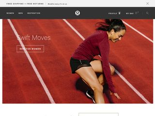 httpshoplululemoncom Online Shopping Websites
