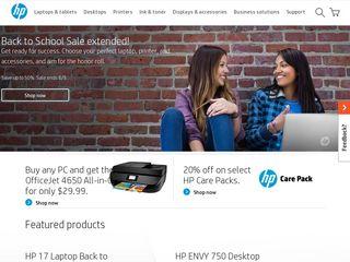 httpstorehpcom Tổng hợp các trang website mua hàng online ở Mỹ