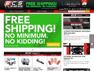 httpswwwecstuningcom Online Shopping Websites