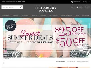 httpswwwhelzbergcom Online Shopping Websites