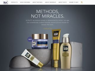 httpswwwrocskincarecom Online Shopping Websites