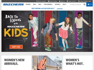 httpswwwskecherscomenus Online Shopping Websites