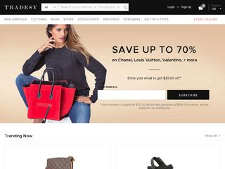 httpswwwtradesycom Online Shopping Websites