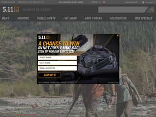 httpwww511tacticalcom Online Shopping Websites