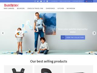 httpwwwbabybjorncom Online Shopping Websites