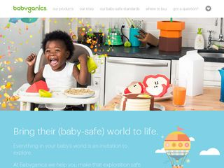 httpwwwbabyganicscom Online Shopping Websites