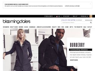 httpwwwbloomingdalescom Online Shopping Websites