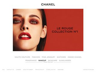 httpwwwchanelcomenUS Online Shopping Websites