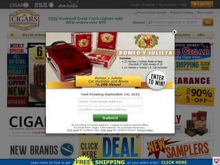 httpwwwcigarsinternationalcom Online Shopping Websites