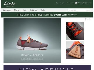 httpwwwclarksusacomus Online Shopping Websites