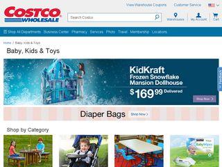 httpwwwcostcocombabykidshtml Tổng hợp các trang website mua hàng online ở Mỹ