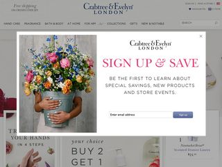 httpwwwcrabtreeevelyncom Online Shopping Websites