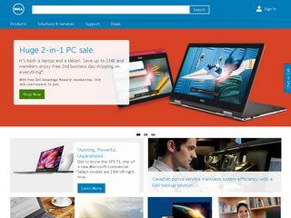 httpwwwdellcomenus Tổng hợp các trang website mua hàng online ở Mỹ