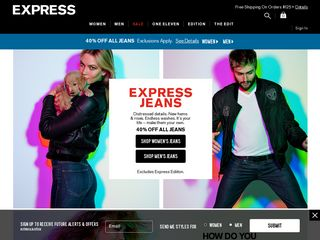 httpwwwexpresscom Online Shopping Websites