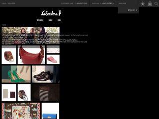 httpwwwferragamocomshopenusa Tổng hợp các trang website mua hàng online ở Mỹ