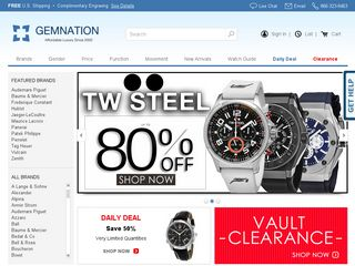 httpwwwgemnationcom Tổng hợp các trang website mua hàng online ở Mỹ