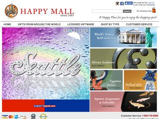 httpwwwhappymallcom Online Shopping Websites