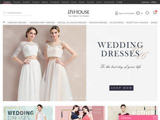 httpwwwjjshousecom Online Shopping Websites
