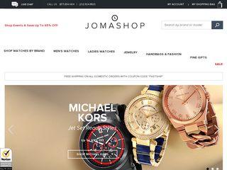 httpwwwjomashopcom Tổng hợp các trang website mua hàng online ở Mỹ