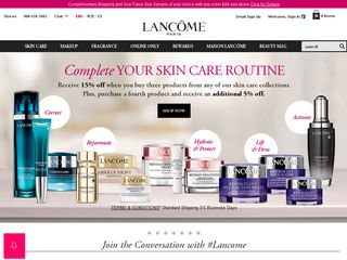 httpwwwlancomeusacom Online Shopping Websites