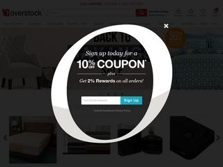 httpwwwoverstockcom Online Shopping Websites