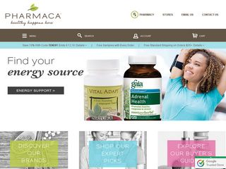 httpwwwpharmacacom Online Shopping Websites