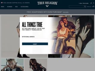 httpwwwtruereligioncom Online Shopping Websites