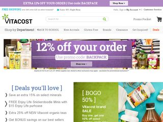 httpwwwvitacostcom Online Shopping Websites