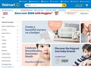 httpwwwwalmartcomcpbabyproducts5427 Website Mua Hàng Mỹ