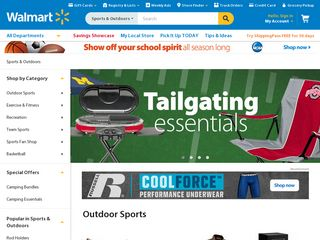 httpwwwwalmartcomcpsportsandoutdoors4125 Online Shopping Websites