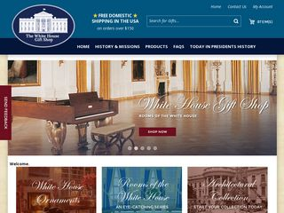 httpwwwwhitehousegiftshopcom Online Shopping Websites