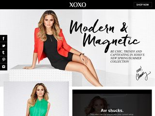 httpxoxocom Online Shopping Websites